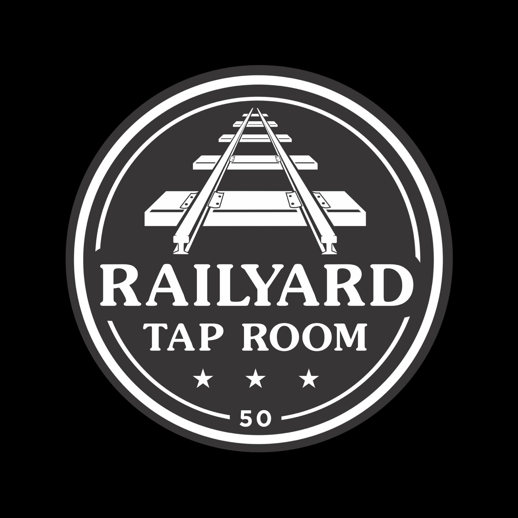 Railyard Grill & Tap Room Logo
