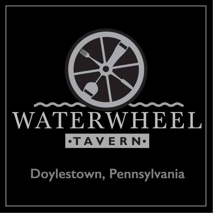 Water Wheel Tavern Logo