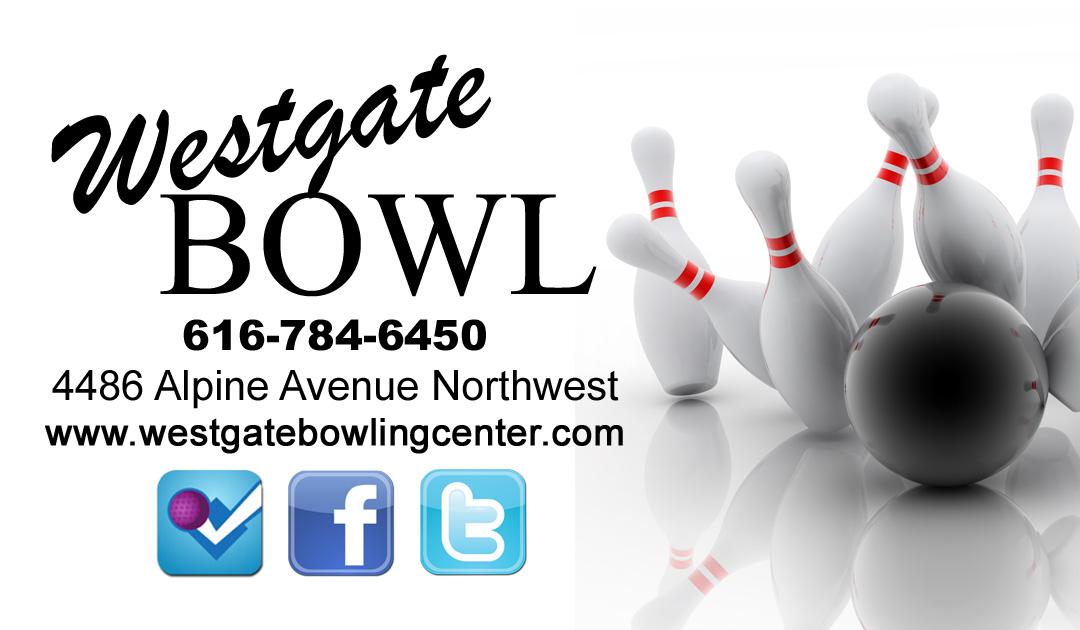 Westgate Bowl Logo