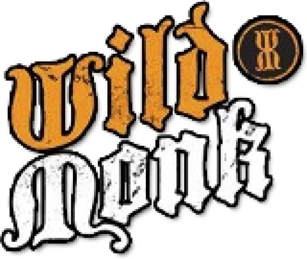 Wild Monk - La Grange Logo