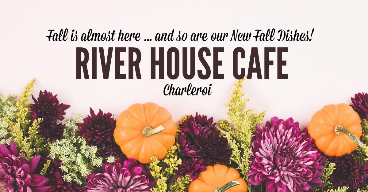 River House Cafe Logo