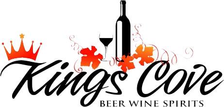 KING'S COVE Logo