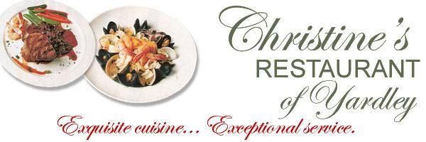 Christine's Restaurant Logo