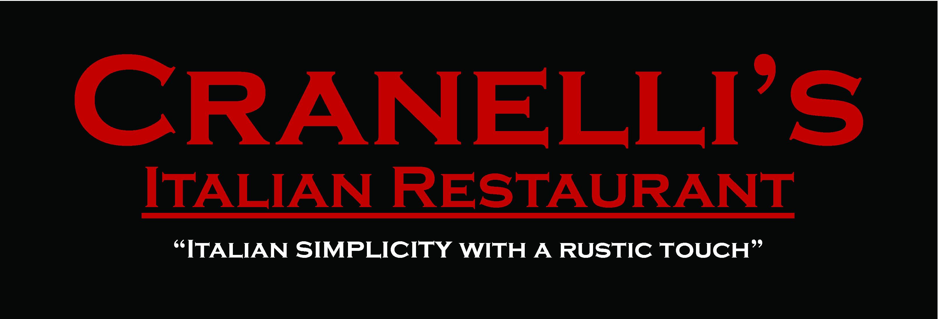 Cranelli's Logo