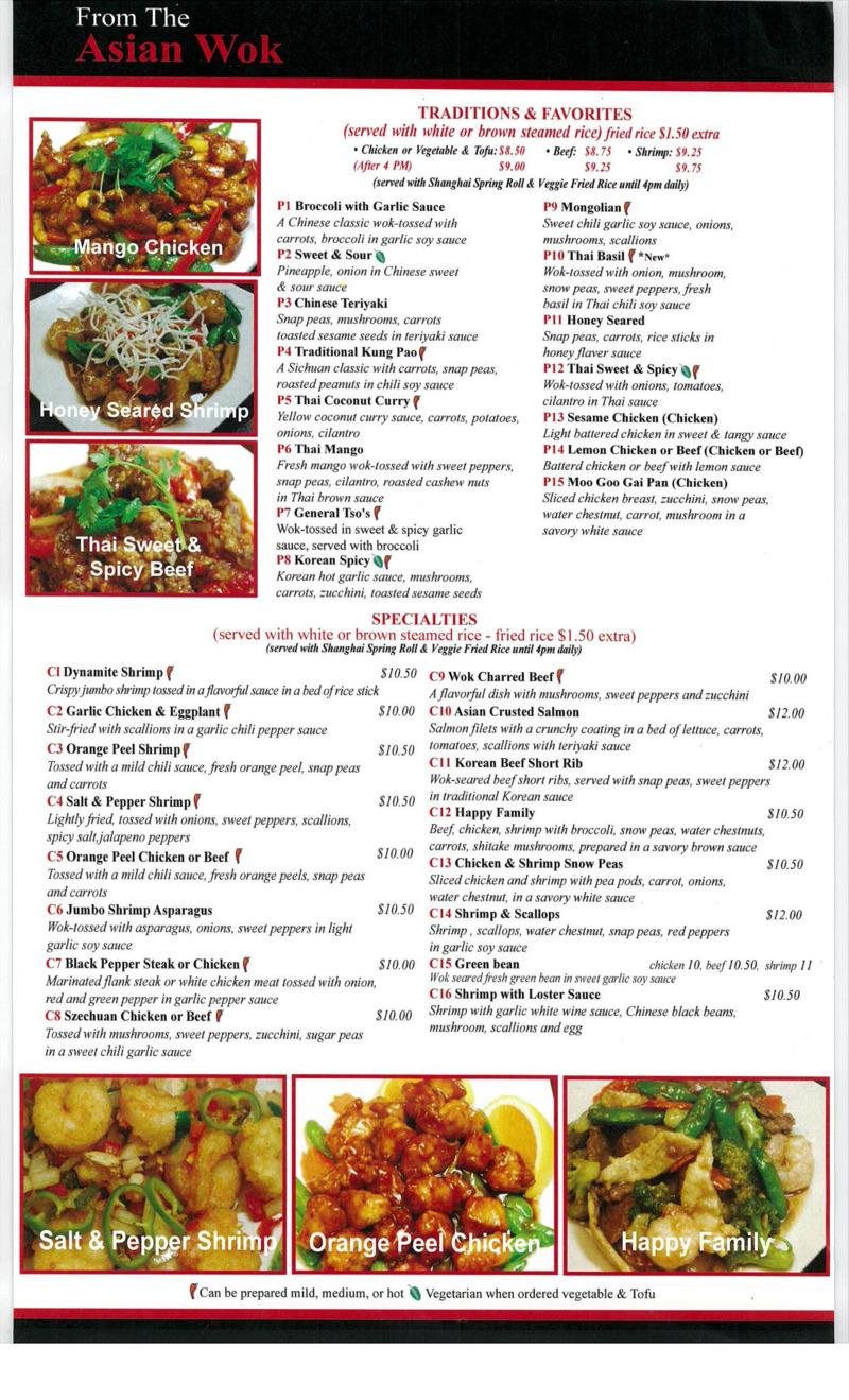 bartlett Asian wok