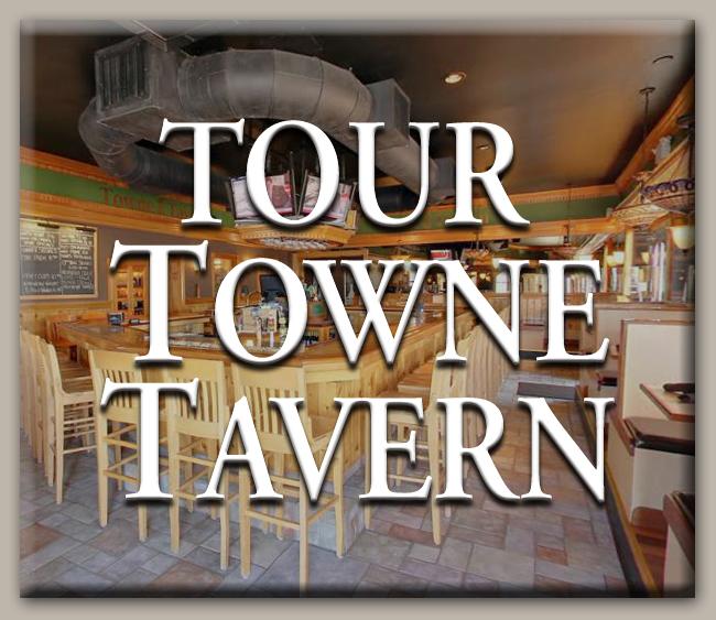 TOWNE TAVERN TOUR